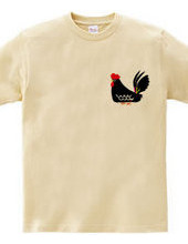 Rooster dress up
