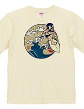 SURF LUCHADOR # 2