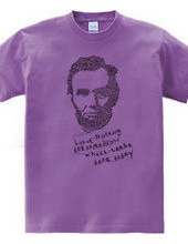 the Great Emancipator #2