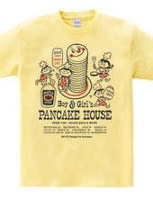Boy&Girl sパンケーキハウス
