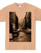 Alleyway in NY_tsbr01