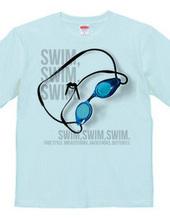 Swimmer s T