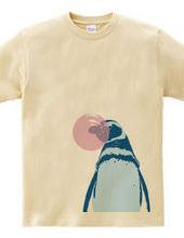 Balloon gum / Penguin