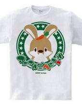 Animal & vegetable Hare