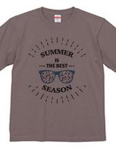 summer is the best season