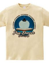[PAG collection] Afro Pug dance