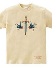 swallow & dagger