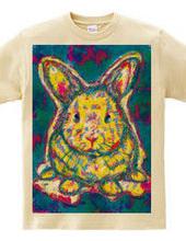 Dark psyche rabbit