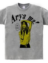 Arya ma!