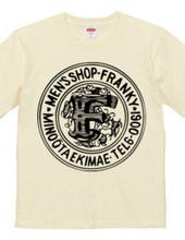 Frankie clothes x dnc official Series