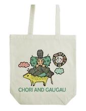 CHORI AND GAUGAU