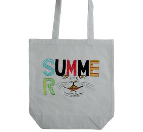 summer animal