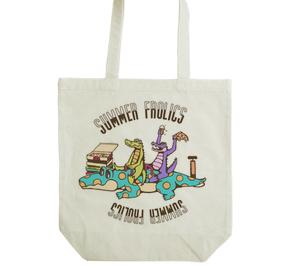 Summer frolics