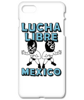 LUCHA LIBRE MEXICO6c