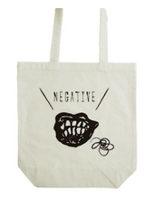 Negative bag