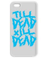 TILL DEAD X ILL DEAD BLUE