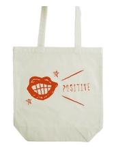 Positive bag