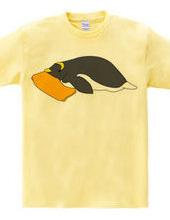 眠りペンギンくん カラー