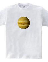 Bright planet Venus