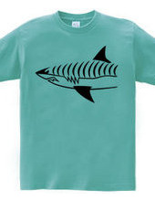 Shark double-sided printing