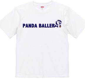 PANDA BALLER 1