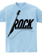 Cool rock G