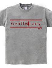 Gentle Lady