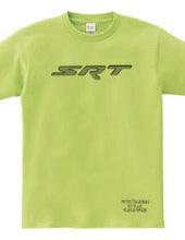 The strongest grade emblem (SRT)
