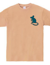Zoo-Shirt | Nice mouse #2