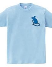 Zoo-Shirt | Nice mouse #2