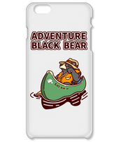 Adventure bear canoe Division