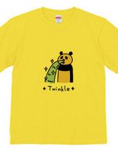 TWINKLE panda