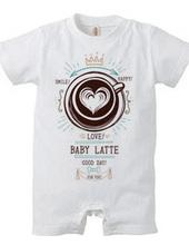 BABY LATTE