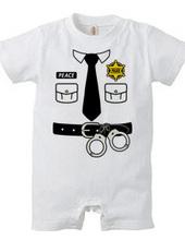 キミは未来の警察官