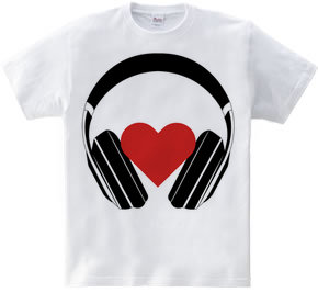 ALL TIME IN MY HEADPHONE with LOVE