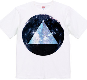 TRIANGLE EARTH BLACK