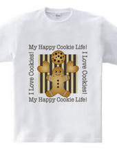 My Happy Cookie Life!