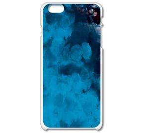 blue color case