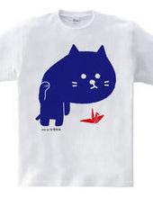CAT -Manekineko- Pray for Taiwan