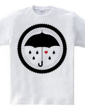 UNDER THE RAIN WITH LOVE