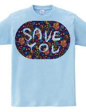 Save you!