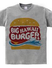 Big hawaii burger