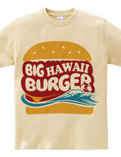 Big hawaii burger