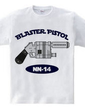 NNー14 ブラスターピストル