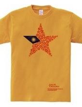 Plum - stars