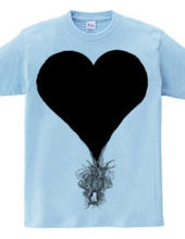 BIG HEART SMALL MIND