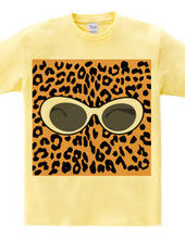 Kurt sunglasses Leopard