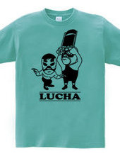 LUCHA # 2