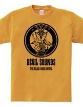 Devil sounds