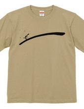 天体観測 Tシャツ